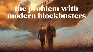 Download The Problem With Modern Blockbusters Video