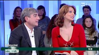 Download Miriana Trevisan - che gran donna!!! Video