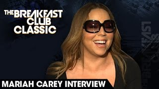 Download Breakfast Club Classic - Mariah Carey 2014 Interview Video