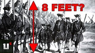 Download 5 Most Unusual Military Units In History Video