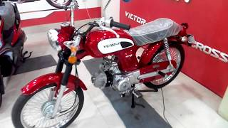 Download Lifan Victor r Classic 100cc cafe racer First Impression | Review | Price in bangladesh Video