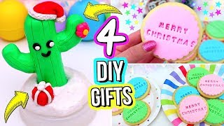 Download DIY GIFTS For Friends and Family! DIY Easy Christmas Gift Ideas Everyone Will Love! Video