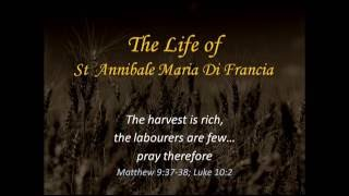 Download St Annibale Maria Di Francia - His Life Story Video