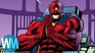 Download Top 10 Greatest Justice League Villains Video