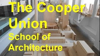 Download Cooper Union Video