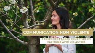 Download COMMUNICATION NON VIOLENTE - 5 exercices Video