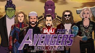 Download Avengers: Endgame Spoof - Part 2 | Shudh Desi Endings Video