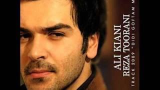 Download Ali Kiani ft Reza Toorani- Didi goftam miri Video