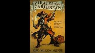 Download Yo Ho A Pirate's Life For Me - The Pirates Of The Caribbean (Full Ride Audio) Video