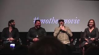 Download mother! - Q&A with Darren Aronofsky, Scott Franklin, and Ari Handel Video