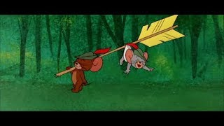 Download Tom and Jerry, 113 Episode - Robin Hoodwinked (1958) Video