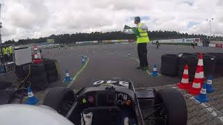 Download Formula Student Germany '17 Endurance Onboard Video
