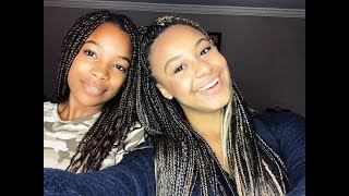 Download 3 A.M. Makeup Makeover & 3 A.M. Challenge | Nia Sioux Video