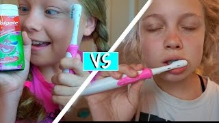 Download Child You VS Teen You Morning Routine! Video