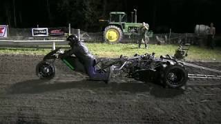 Download Shelton's Dirt Drags ″Blue Grass Nationals 2018″ Part 1 Video