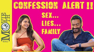 Download Confession Alert !!! I De De Pyaar De I Ajay Devgn I Rakul Preet I Chalo Cinema with Bhawana Somaaya Video