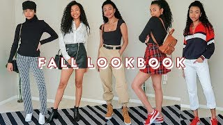 Download 15 FALL OUTFIT IDEAS | What to Wear This Fall! Video