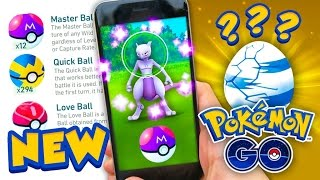 Download Pokémon GO - WHEN ARE THESE COMING? (Masterball, Legendary Pokemon, Trading + MORE) Video