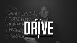 Download PNTV: Drive by Dan Pink Video