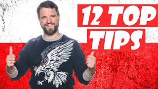 Download How to learn Polish: 12 Top Tips Video