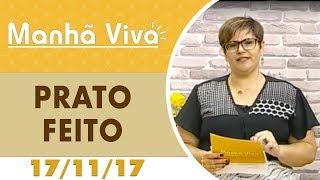 Download Manhã Viva - 17/11/17 Video