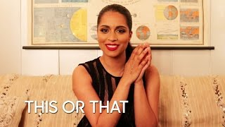 Download Would You Rather: Lilly Singh Video