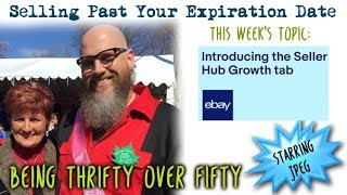 Download Selling Past Your Exp Date #46 Using Ebay's Seller Hub Growth Tab Video