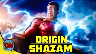 Download Who is Shazam | DC Character | Explained in Hindi Video