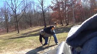 Download Using My New Metal Detector For The First Time Video