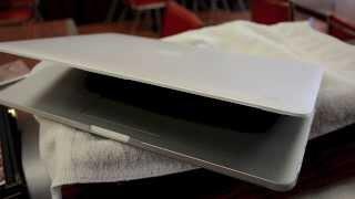 Download Better than Speck & Incase? - Moshi iGlaze Hardshell Case - 15″ Retina MacBook Pro Video
