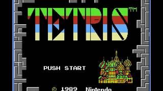 Download NES Tetris Lua AI playing to 999999 Video