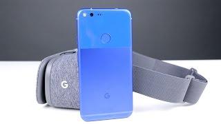 Download Распаковка Google Pixel XL и Daydream. Что-то пошло не так... Video