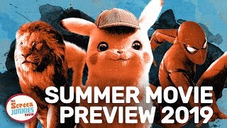 Download 2019 Summer Box Office Preview Video