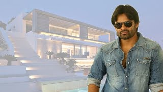 Download Sai Dharam Tej LifeStyle ,Biography ,Net Worth ,Favourites ,family And Gallery 2018 || Movie Sarkar Video