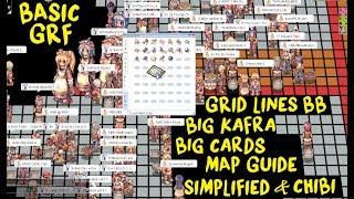 Download Basic GRF Ragnarok Online Tutorial Video