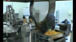 Download Fabricación y Envasado de patatas fritas artesanas TJF Video