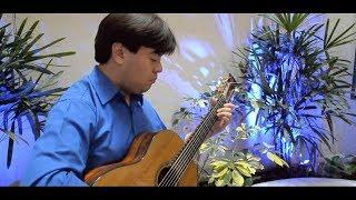 Download LA ESTANCIA VIEJA - Atahualpa Yupanqui / Carlos Roldan (guitarra) Video