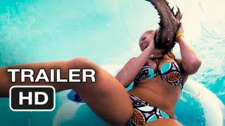 Download Piranha 3DD Official Trailer #1 - Ving Rhames Movie (2012) HD Video