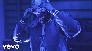 Download G Perico - Middle Finger Video