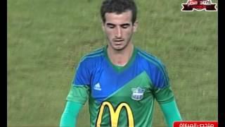 Download ملخص مباراة الأهلي 2 - 1 مصر للمقاصة | الجولة 21 من الدوري المصري Video