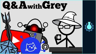 Download Q&A With Grey: Meme Edition Video