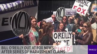 Download Sleeping Giants succeed in fight against Bill O'Reilly Video