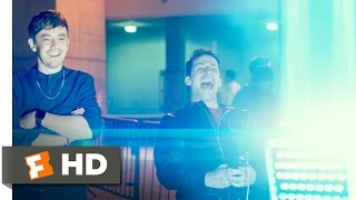 Download Popstar (2016) - New Helmet and Two Banditos Scene (6/10) | Movieclips Video