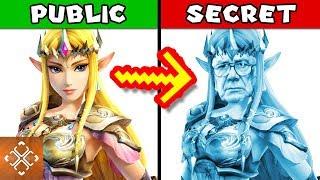 Download 10 DARK SECRETS About Zelda Nintendo Tried To Hide Video
