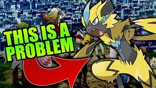 Download The Problems with Mythical Pokemon Video