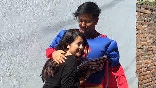 Download Nepali Superhero | Ming Sherap Video