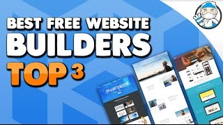 Download Top 3 - Best Free Website Builders 2017 (Free Hosting and Free Domain) Video