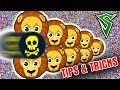 Download Cannonsplit, Vanishsplit, Double Tricksplit - Agar.io Tricks | Agario Gameplay Video