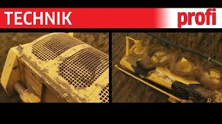 Download Kemper 375plus contra Zürn Profi Cut 620 Video