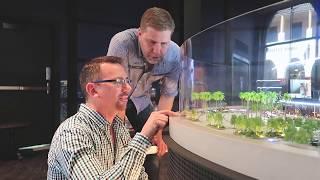 Download NEW Raiders Stadium Model by Model Works AJT Video